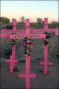 asesinatos en Ciudad Juarez